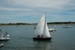 Thumbnail Image - Sailing activity by the quayside