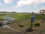 Thumbnail Image - Bosham at low water