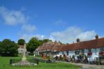 Thumbnail Image - The picturesque hamlet of East Dean near the Birling Gap