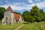 Thumbnail Image - The local parish church opposite Quebec Barn