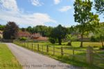 Thumbnail Image - The shared gardens around Quebec Barn