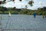 Thumbnail Image - 'Swallows and Amazons' moment at Ardingly Reservoir