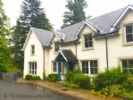 Duck Pond Lodge near Gleneagles