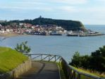 View of Scarborough South Bay taken from the Esplanade