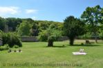 Thumbnail Image - The shared garden area in front of Monks Granary Barn