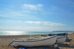 Thumbnail Image - Fishing boats on Seaford beach