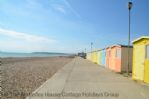 Thumbnail Image - Beach huts on Seaford beach