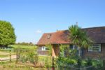 Thumbnail Image - The countryside setting of Hillside Cottage
