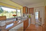 Thumbnail Image - Kitchen with countryside views