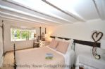 Thumbnail Image - The first floor main bedroom with dual aspect windows
