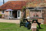 Roundel Barn