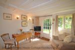 Thumbnail Image - Martins Cottage - Beamed ceilings throughout the cottage