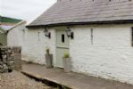 Milk Parlour One Bedroom Restored Cottage, Kilshanny, Doolin, Co. Clare