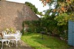 Thumbnail Image - The rear garden at Sea Pinks