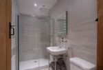 Another aspect of the en-suite Shower Room