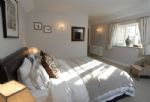 Another aspect of the Bedroom