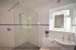 Thumbnail Image - En suite bathroom with wet room shower