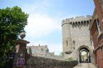 Thumbnail Image - Lewes Castle entrance