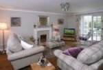 An aspect of the Sitting Room