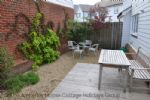 Thumbnail Image - Enclosed garden
