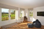 Thumbnail Image - The large patio doors to the outside area