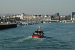 Thumbnail Image - The daily catch being brought into Littlehampton marina