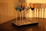 Ornate Glasses