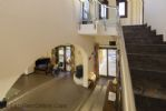 Stair case to Master Quarters