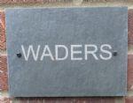 WADERS, HUNSTANTON