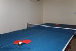 Basement Table Tennis