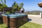 New for 2018 - Hot Tub