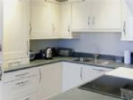 .. and includes oven, hob, extractor, dishwasher (no washer).