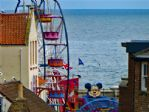 The Foreshore and Funfair......and the