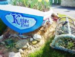 Knipe Point - lovingly cared for communal gardens