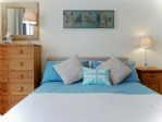 Double Room -  with fresh, quality pillows and linen (and spares for longer stays)