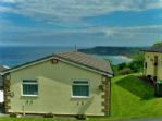 Looking over toward Cayton Bay, Bempton and Filey.