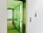 There is a lift to all floors in this building, making access more convenient.