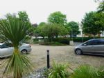A free designated parking space is provided in the private car park for guests during their stay.