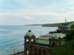 The Spa Theatre ... and beyond Cayton Bay and Filey.