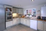 Ground Floor: Fully-fitted Kitchen