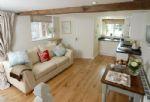 Ground floor: Open-plan sitting room