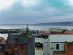 Wonderful Harbour and coastline views ...