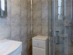 The beautifully-fitted 2nd floor shower room.