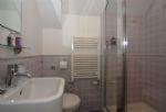 First floor: One of the en-suite shower rooms