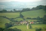 Stunning surrounding countryside