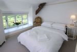 First floor: Double bedroom
