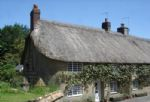 Laundry Cottage, a pretty 18th century Grade II listed cottage