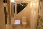 First floor: En suite-shower room to master bedroom