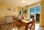 Self catering accommodation, St Mawes