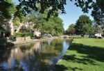 Bourton-on-the-Water can be reached within 20 minutes